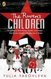 raven's children